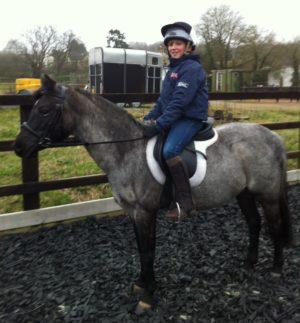Pony Vicky